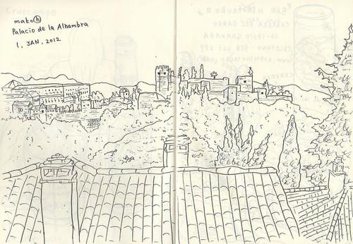 Spain2011_alhambra