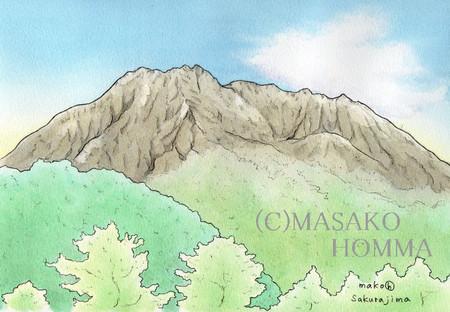Sakurajima2013_